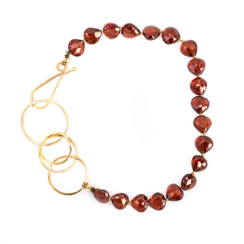 Red of Passion Bracelet