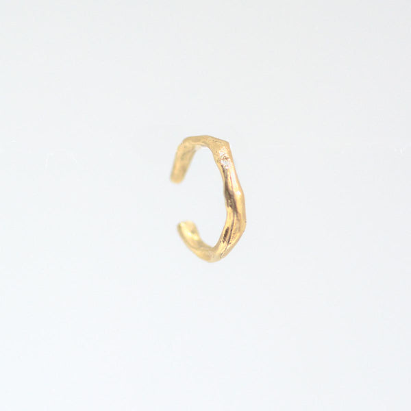 Driftwood Ear cuff - small