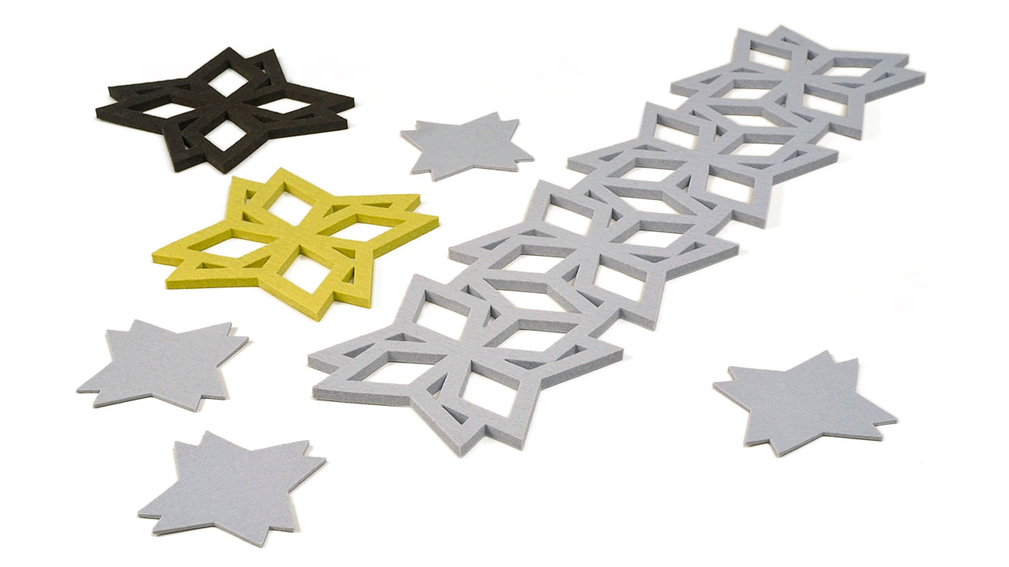 New York Magazine, 2010 Not-So-Last-Minute Gift Guide: Kide coasters by Verso Design.