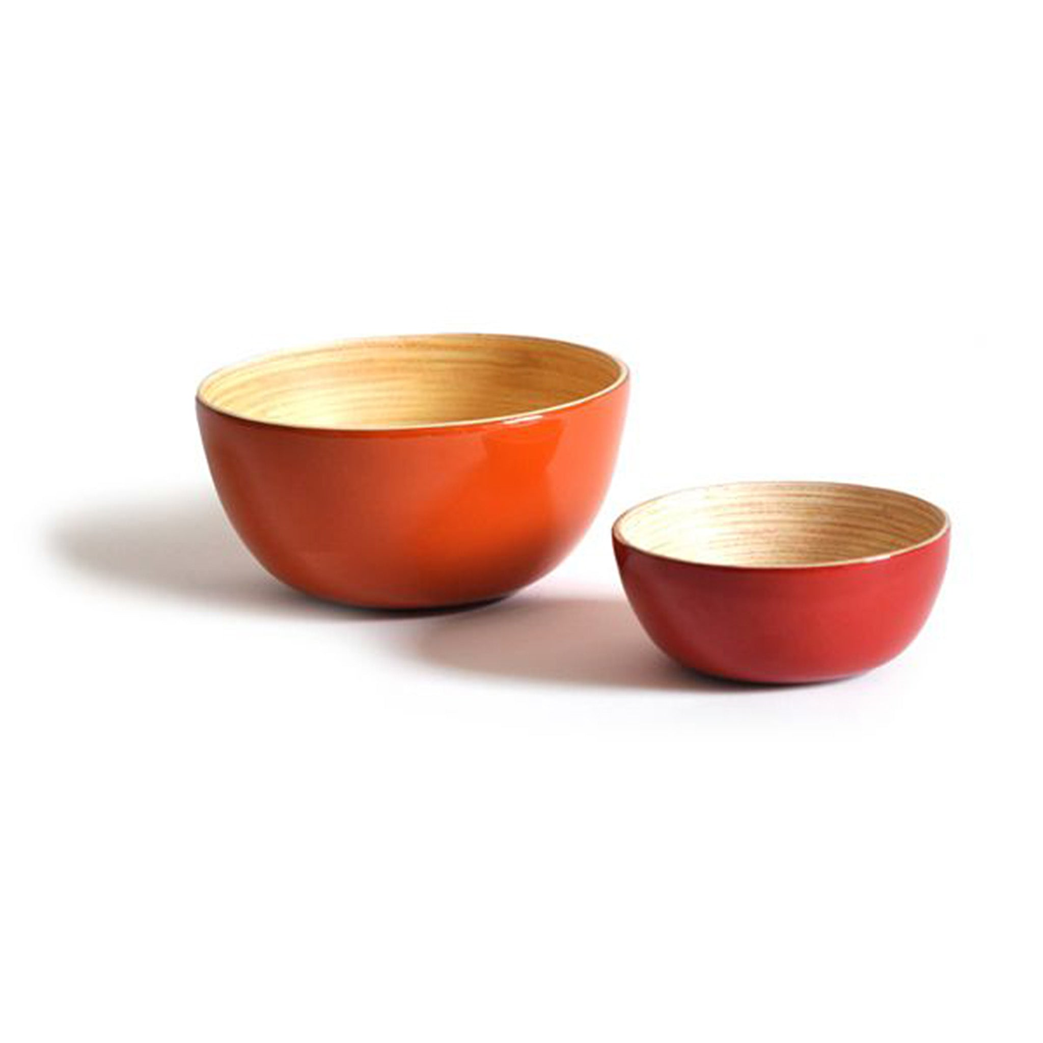 Bo Bowls by Ekobo and available at Abode New York