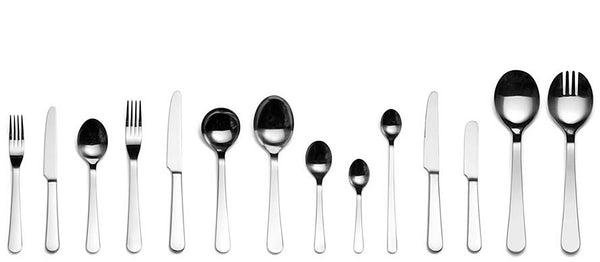 David Mellor Design Chelsea stainless steel cutlery