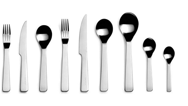 DAVID MELLOR CUTLERY London stainless steel collection