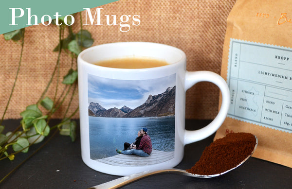Personalised Gifts and Photo Gifts by Always Personal