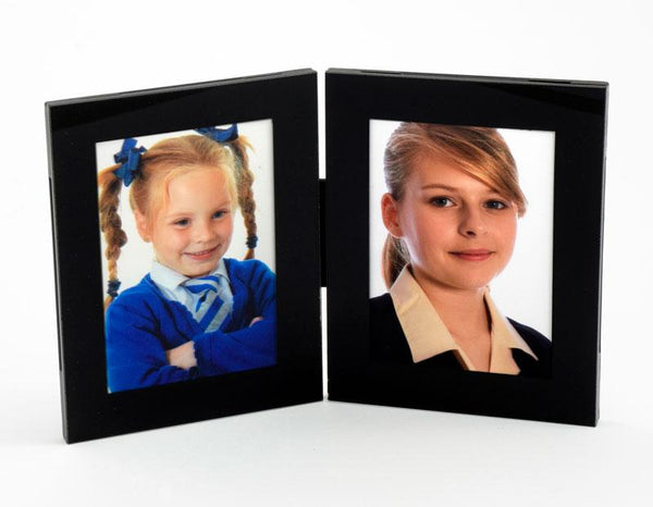 Personalised Link Frames With Custom Photos