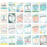 Personalised Puppy Cards: For Milestone Moments Card Memento