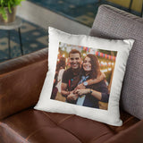 Personalised Printed Photo Cushion