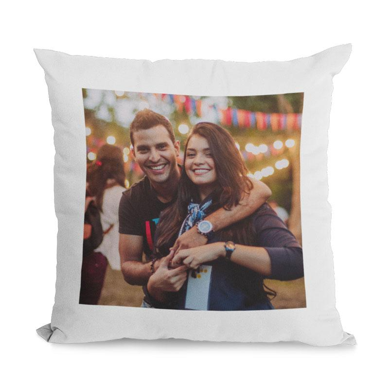 Personalised Printed Photo Cushion Cushion Always Personal