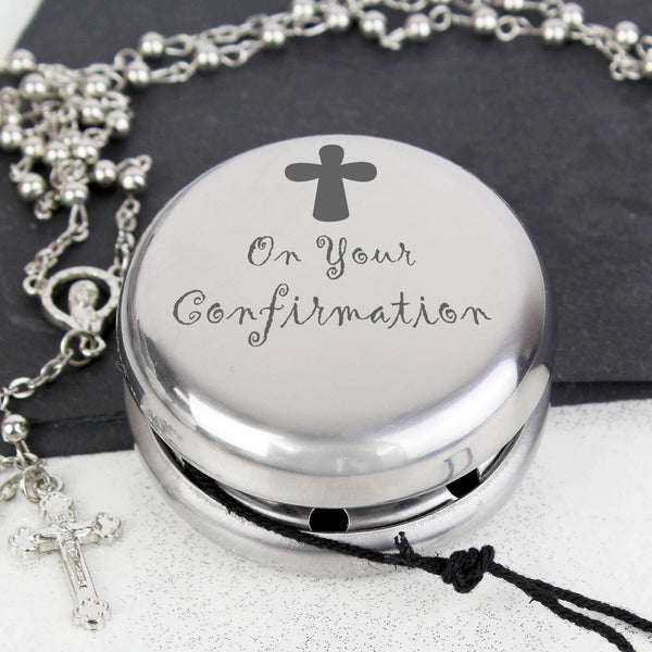 On Your Confirmation YOYO
