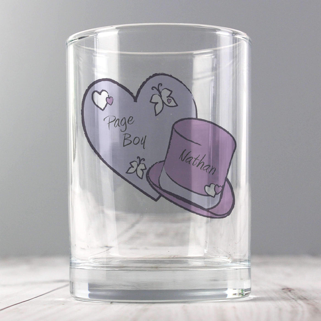c1cdec1a33e Personalised Butterfly Hats Juice Glass