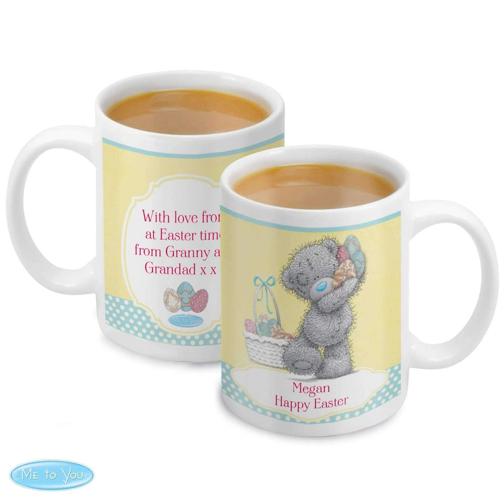 Personalised Me To You Easter Mug Memento