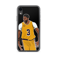 AD3 iPhone Case