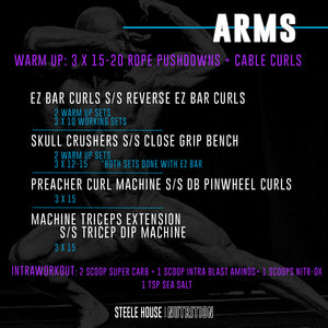 ARMS | 04.08.18