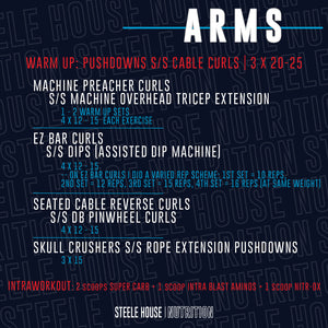 ARMS | 03.24.18
