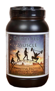 Earth Fed Muscle