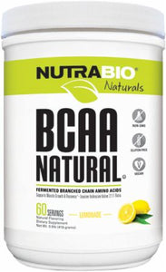 BCAA Natural - NutraBio