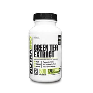 Green Tea Extract - NutraBio