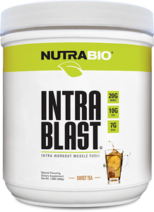 Intra Blast Natural