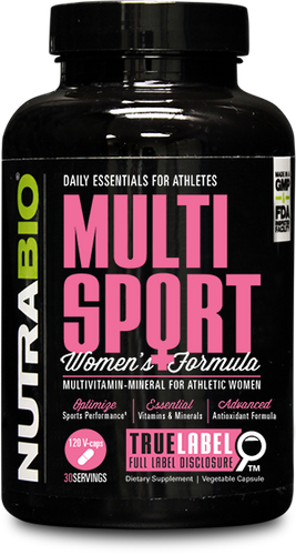 MultiSport - Women