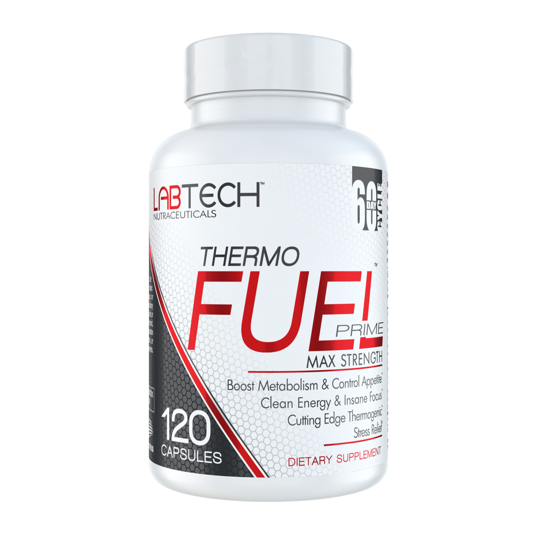 Thermo Fuel Prime Max - LabTech Nutraceuticals