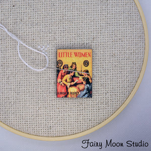 Little Women Needle Minder