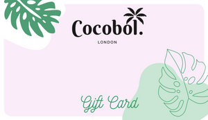 The Cocobol Gift Card
