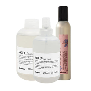 Davines Soin complet volumisant