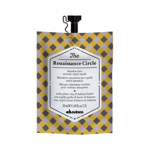Davines The Renaissance Circle Masque