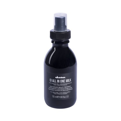Davines OI - All In One Milk Soin multi-fonctions sans rinçage 135 ml
