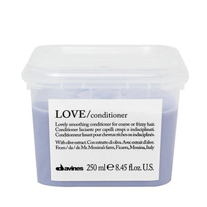 Davines Love Smoothing Conditioner Conditionneur gentiment adoucissant 250 ml