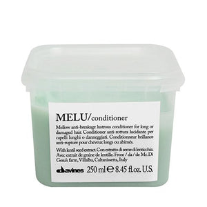 Davines Melu Conditioner Conditioner brillant anti-rupture 250ml