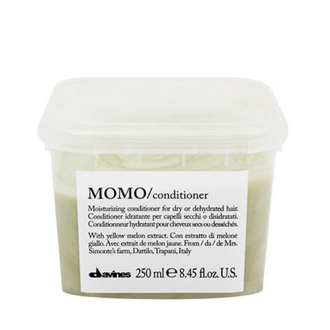 Davines Momo Conditioner Crème revitalisante hydratante 250ml