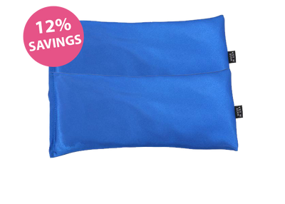 Lavender Eye Pillow - 2 Pack Bundle