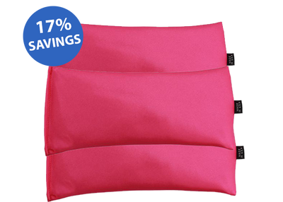 Lavender Eye Pillow - 3 Pack Bundle
