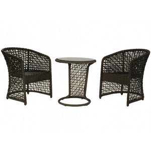Patio Premium Furniture Bari - Dining Set by Modern Home Style