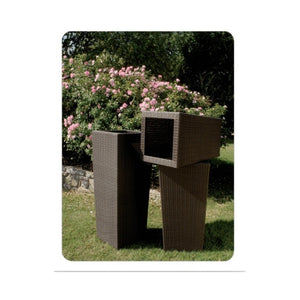 Patio Premium Furniture IL Giardino Planters by Modern Home Style