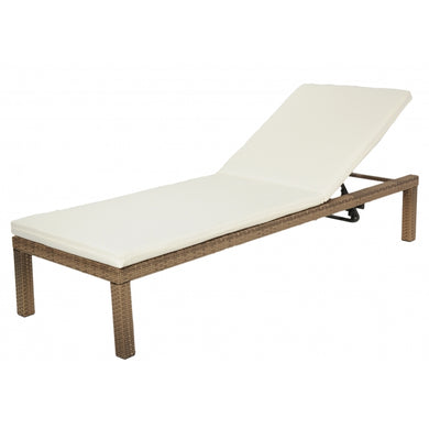 Patio Premium Furniture IL Giardino Luxor - Chaise Lounge by Modern Home Style