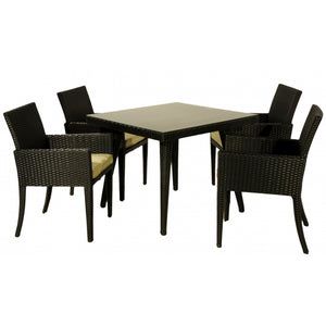 Patio Premium Furniture Sicily - Dining Set by Modern Home Style