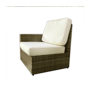 Patio Premium Furniture IL Giardino Tuscany - Corner Set by Modern Home Style