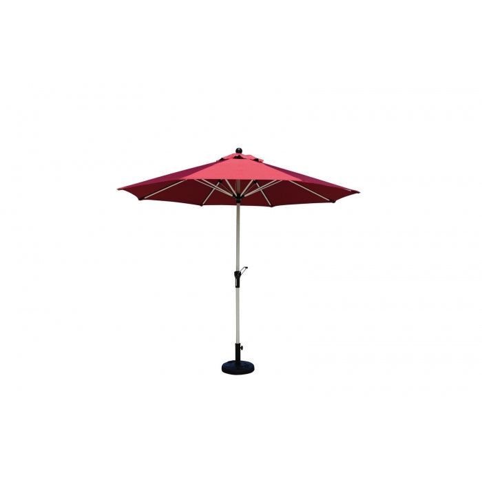 Patio Premium Furniture Umbrella- Only in Khaki Color by Modern Home Style