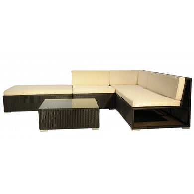 Patio Premium Furniture IL Giardino Venice - Sectional Set by Modern Home Style