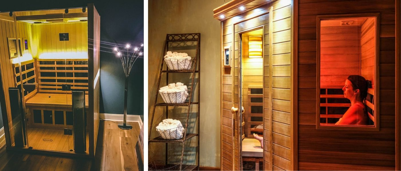 Northern Saunas Wellness