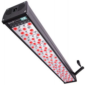 Jacuzzi Variable Optics Near Infrared & Red Light Therapy Panel