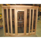Vu Classic 5 Person Sauna By Saunacore