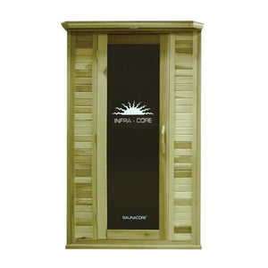 Infrared Saunas - Horizon Purity Serie Infrared Sauna By Saunacore