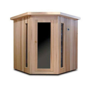 Saunas - Traditional Neo-Classic Series Indoor Sauna By Saunacore