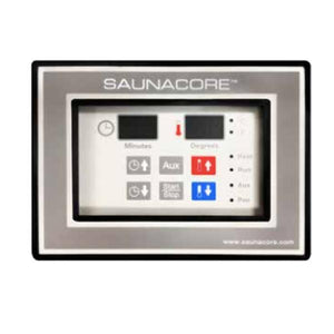 Upgrades - Mercuri Digital Sauna Time/Temperature Control