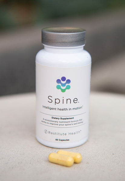 Spine™: Premium Joint and Spine Supplement