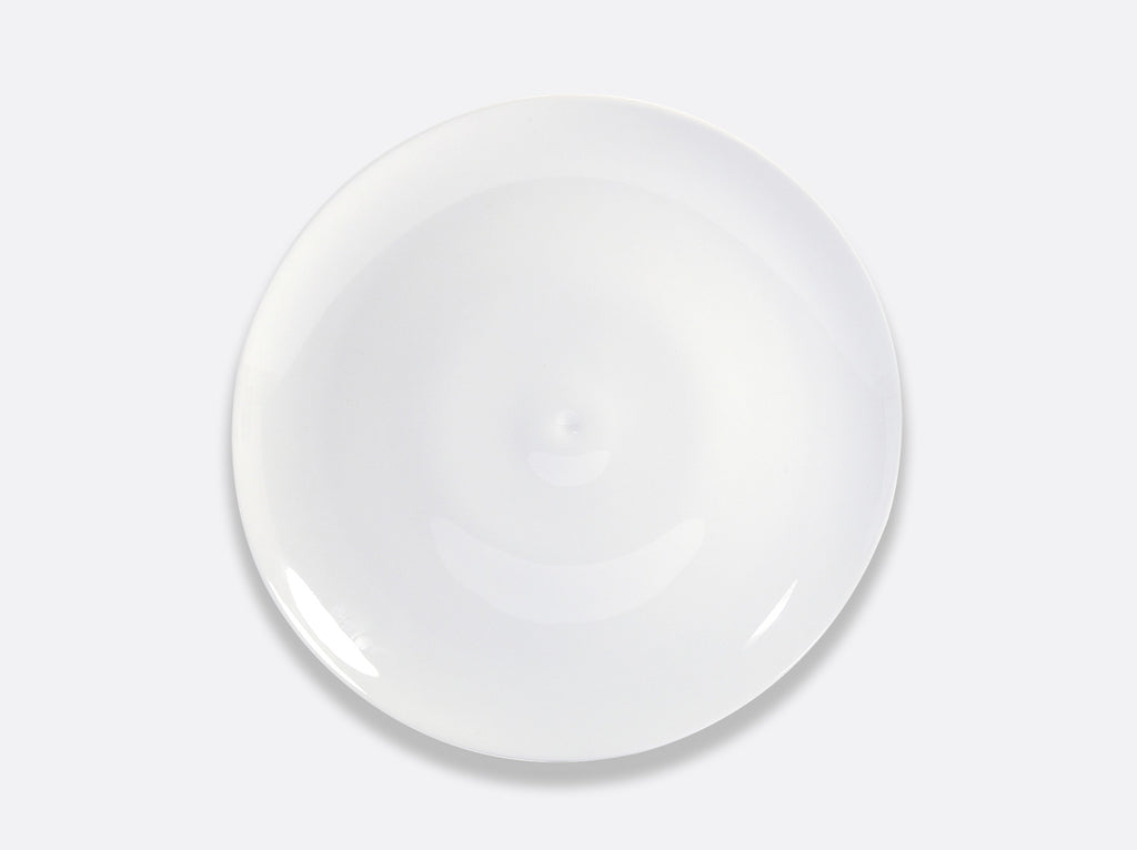 BERNARDAUD BULLE DINNER PLATE