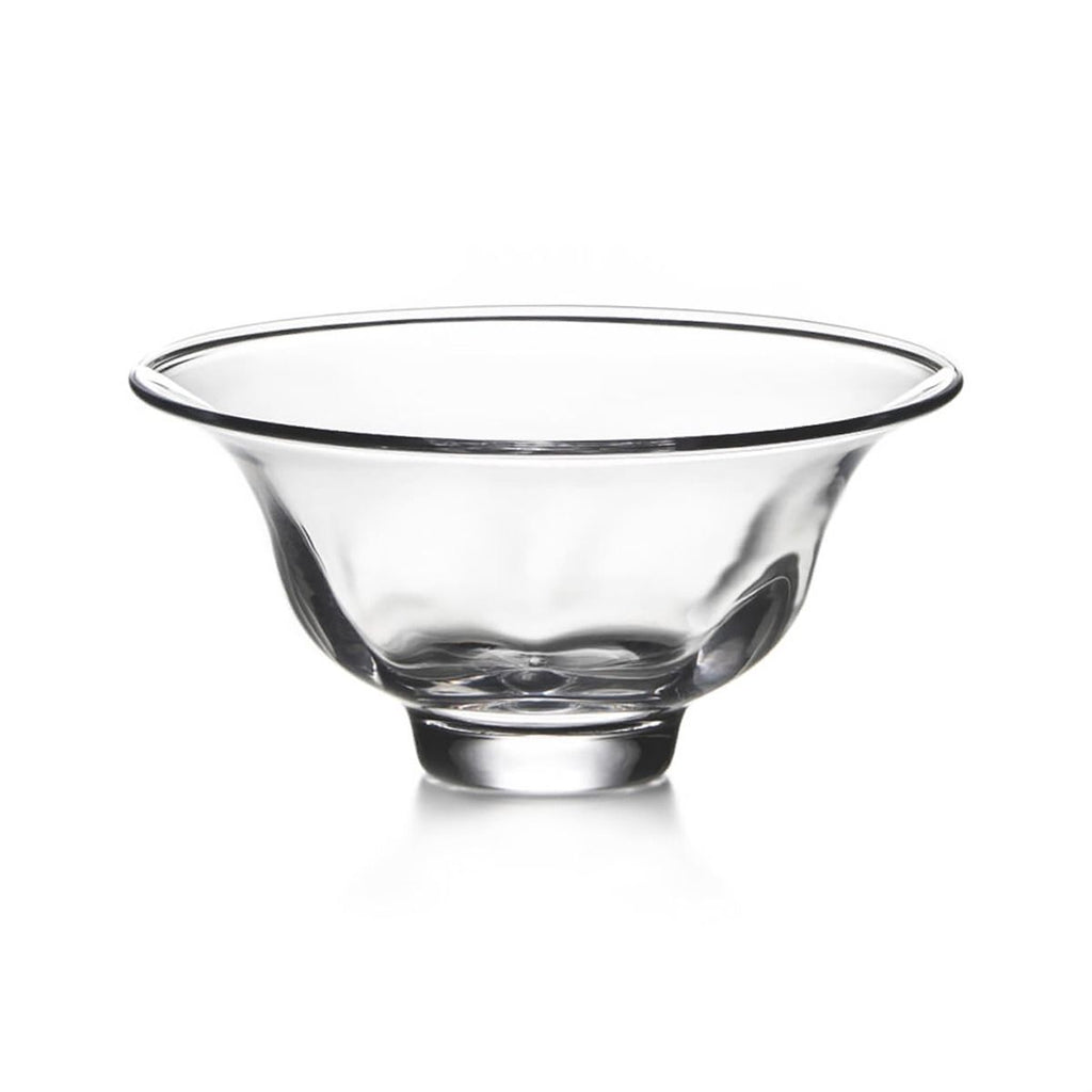 SIMON PEARCE SHELBURNE BOWL, MEDIUM