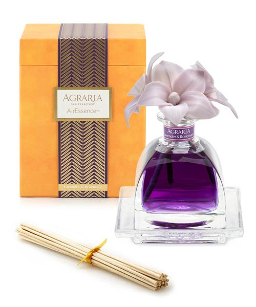 AGRARIA LAVENDER & ROSEMARY AIR ESSENCE DIFFUSER